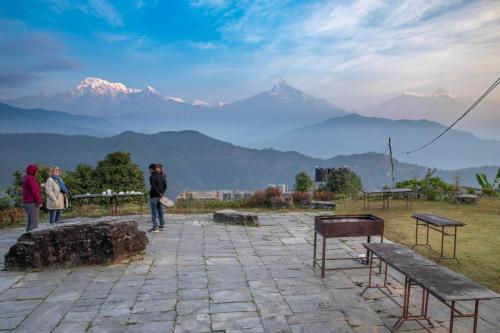Annapurna View Point